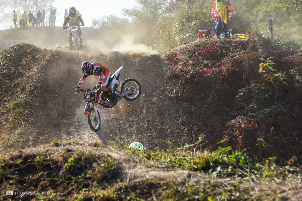 MCC Frankenbach Motocross