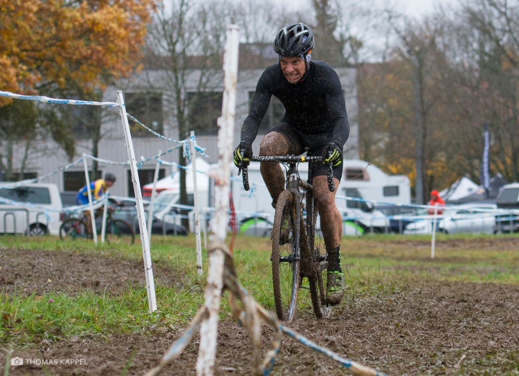 Cyclocross Winter